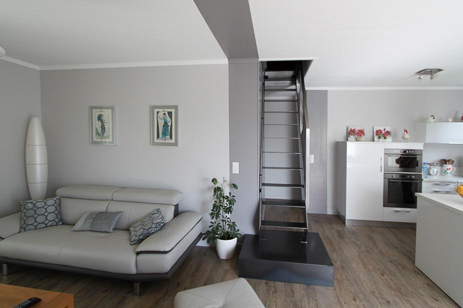 cr ation d 39 un escalier r novation rdc architecte d 39 int rieur quimper. Black Bedroom Furniture Sets. Home Design Ideas
