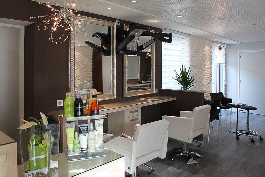 cr ation d 39 un salon de coiffure architecte d 39 int rieur quimper. Black Bedroom Furniture Sets. Home Design Ideas